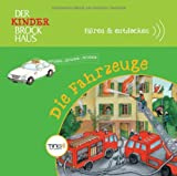 TING Der Kinder Brockhaus Hören und entdecken Fahrzeuge - Renate Seelig