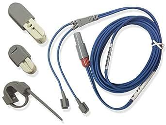 GIMA 34346 Sensori Veterinaria Kit per Codice 34343
