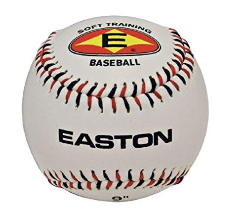 Easton Rounders Sport Outdoor Match Spielen Baseball Leder Softball Ball