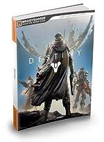 Destiny Signature Series Strategy Guide de BradyGames
