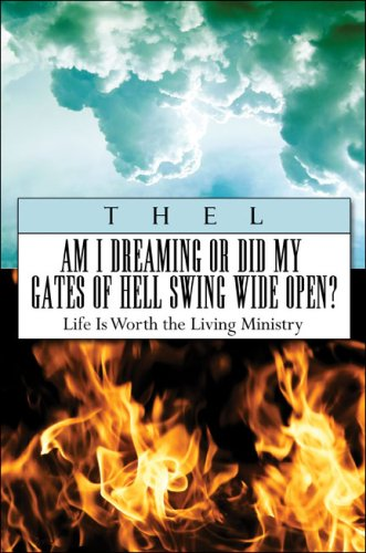 Am I Dreaming or Did My Gates of Hell Swing Wide Open? Cover Image
