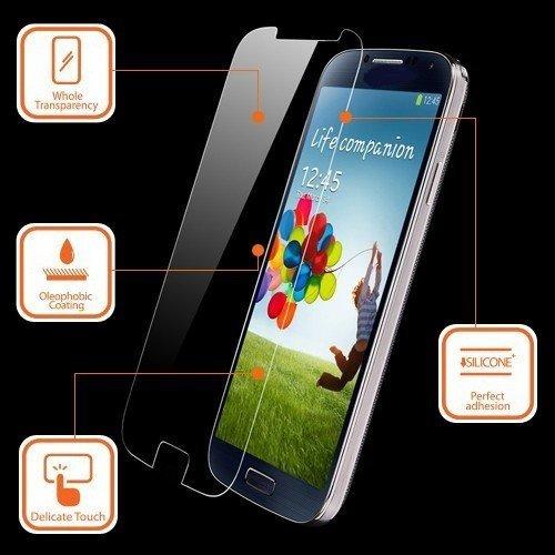 0,33MM dünn 9H Screen Premium Protector aus Glas - Tempered Glass passend für Samsung Galaxy S3 i9300, i9305,LTE. end für Samsung Galaxy S3 i9300, i9305,LTE.