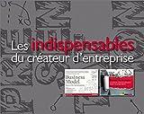 Coffret les Indispensables du Créateur d'Entreprise