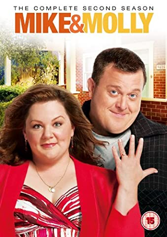 Mike Et Molly - Mike and Molly - Season 2 [Import