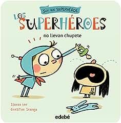Amazon.es: libros de superheroes - Tapa blanda
