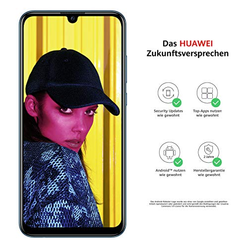 Huawei P smart 2019 BUNDLE