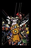 [Infinity Gauntlet Omnibus] (By: Ron Marz) [published: July, 2014]