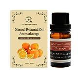 Tkh 100% puro aceite esencial Natural de Fruta Naranja extrae 10ml terapéutico fragancia aceite naranja 5x Extra Strength
