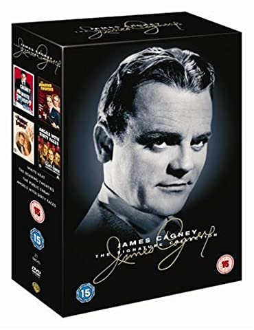 James Cagney - The Signature Collection : Angels With Dirty