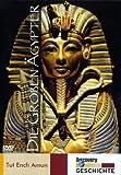 Große Ägypter - Tut Ench Amun