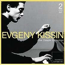 The Chopin Collection (Aufnahme New York Carnegie Hall Februar 1993)