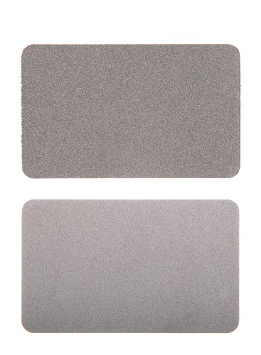 EZE-LAP 220 Credit Card Size Diamond Sharpening Stone Set F/C by EZE-LAP - Lap-set
