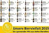 KALEA Bier Adventskalender mit 24 Bieren und 1 exklusivem Verkostungsglas (Edition deutsche Bierspezialitäten) - 4