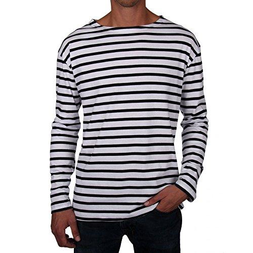 hublot-mariniere-mixte-ml-pecheur-blanc-marine-m-blanc-marine