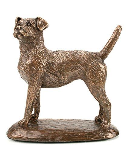 Sculpture by Harriet Glen H12.5cm Cold Cast Bronze Resin (33705) by Harriet Glen ()