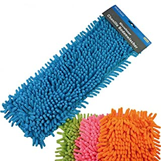 Replacement Cover for Microfibre Floor Mop Set of 4