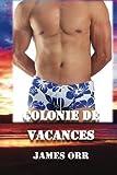 Telecharger Livres Colonie de vacances (PDF,EPUB,MOBI) gratuits en Francaise