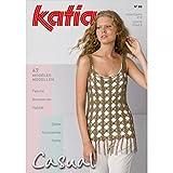 Catalogue Katia FEMME N°88 été 2016...