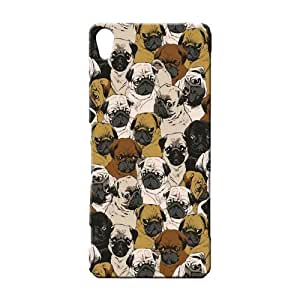 G-STAR Designer Printed Back case cover for Sony Xperia XA Ultra - G0040