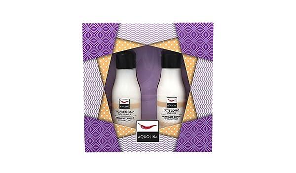 Bagno Doccia Crema Aquolina : Aquolina confezioni varie fragranze in stock