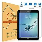 VIFLYKOO Samsung Galaxy Tab S3 9.7 Panzerglas Schutzfolie, Härtegrad 9H superdünn kratzfest HD Klar Ballistic gehärtetem Glas Displayschutzfolie für Samsung Galaxy Tab S3 9.7