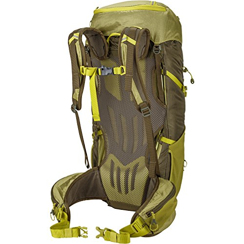 Marmot Graviton 38 Hiking Backpack Citronelle/Olive