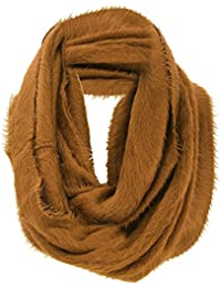 Ladies/Womens Soft Brushed Winter Snood