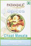 #4: Patanjali Spice Chat Masala, 100g