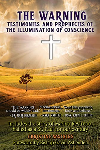 The Warning: Testimonies and Prophecies of the Illumination of Conscience (English Edition)