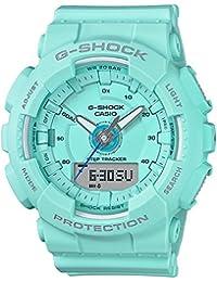 Casio De los hombres Watch G-SHOCK Reloj GMA-S130-2A
