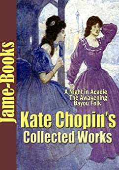 """Kate Chopin: """"The Storm"""""""