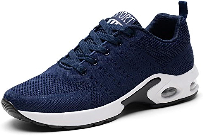 MKTSL Die SommersportlerMänner tragen die zufälligen Schuhliebhaber zur Schau  die gesponnene breathable laufende