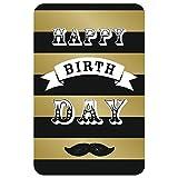 Susy Card 40010816 Geburtstagskarte