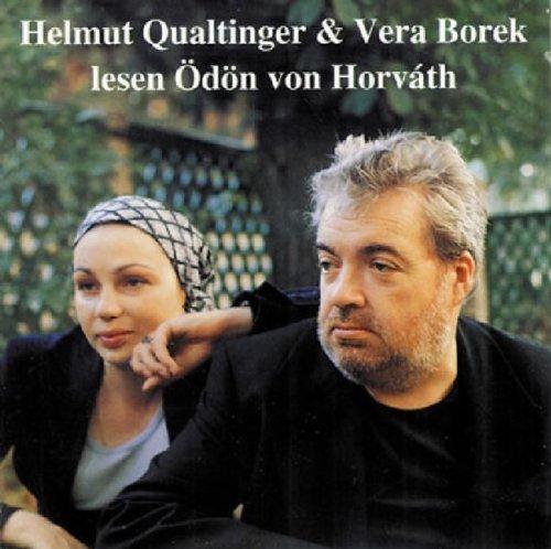 Helmut Qualtinger und Vera Borek Lesen Odön Von Horvath gebraucht kaufen  Wird an jeden Ort in Deutschland
