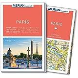 Paris: MERIAN momente - Mit Extra-Karte zum Herausnehmen