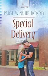 Special Delivery (Heartsong Presents) by Paige Winship Dooly (2012-11-27)