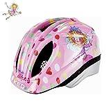 01190110 KED Fahrradhelm Helm Meggy Prinzessin Lillifee Gr. S