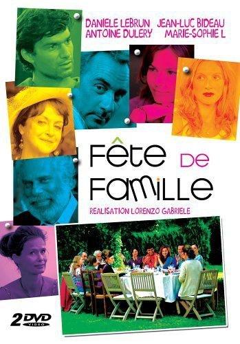 Bild von Fete de famille [FR Import]