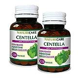 ¡COMBATE LA CELULITIS CON LA CENTELLA! PRECIO ESPECIAL EN LA CENTELLA NatureCare 120 PASTILLAS, complemento alimenticio ultraconcentrado y 100 % natural.