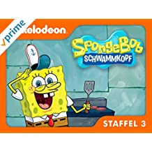 SpongeBob Schwammkopf Staffel 3 [dt./OV]