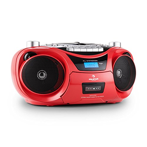 auna-groove-star-radio-portatile-boombox-mangianastri-per-cassette-lettore-cd-porta-usb-5v-sintonizz