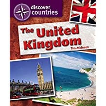 United Kingdom (Discover Countries)