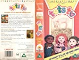 Picture Of Tots TV: The Naughty Little Pig and other stories [VHS]