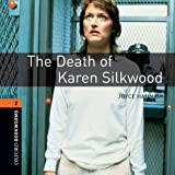 Oxford Bookworms Library: Stage 2: The Death of Karen Silkwood Audio CD: 700 Headwords (Oxford Bookworms ELT)