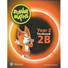 Power Maths Year 2 Textbook 2B