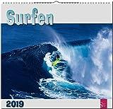 MF-Kalender SURFEN 2019