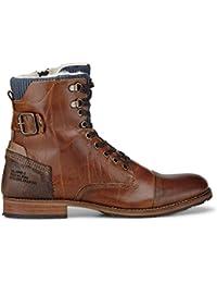 Suchergebnis auf für: cox stiefel in braun schuhe