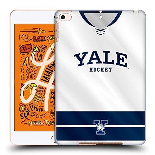 81c7c7ad27c Head Case Designs Offizielle Yale University Hockey 2017/18 Jerseys Harte  Rueckseiten Huelle kompatibel mit