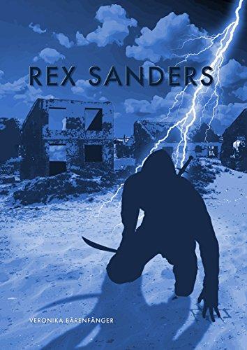 Spa-uniformen (Rex Sanders)