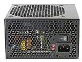Antec VP450 450W Noir unité d'alimentation d'énergie - unités d'alimentation d'énergie (450 W, Sur-courant, Sur-alimentation, Surtension, 12 cm, PC, cUL,FCC,CB,BSMI,Gost-R, Noir)